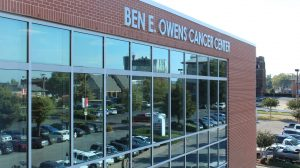 St bernard cancer center 2