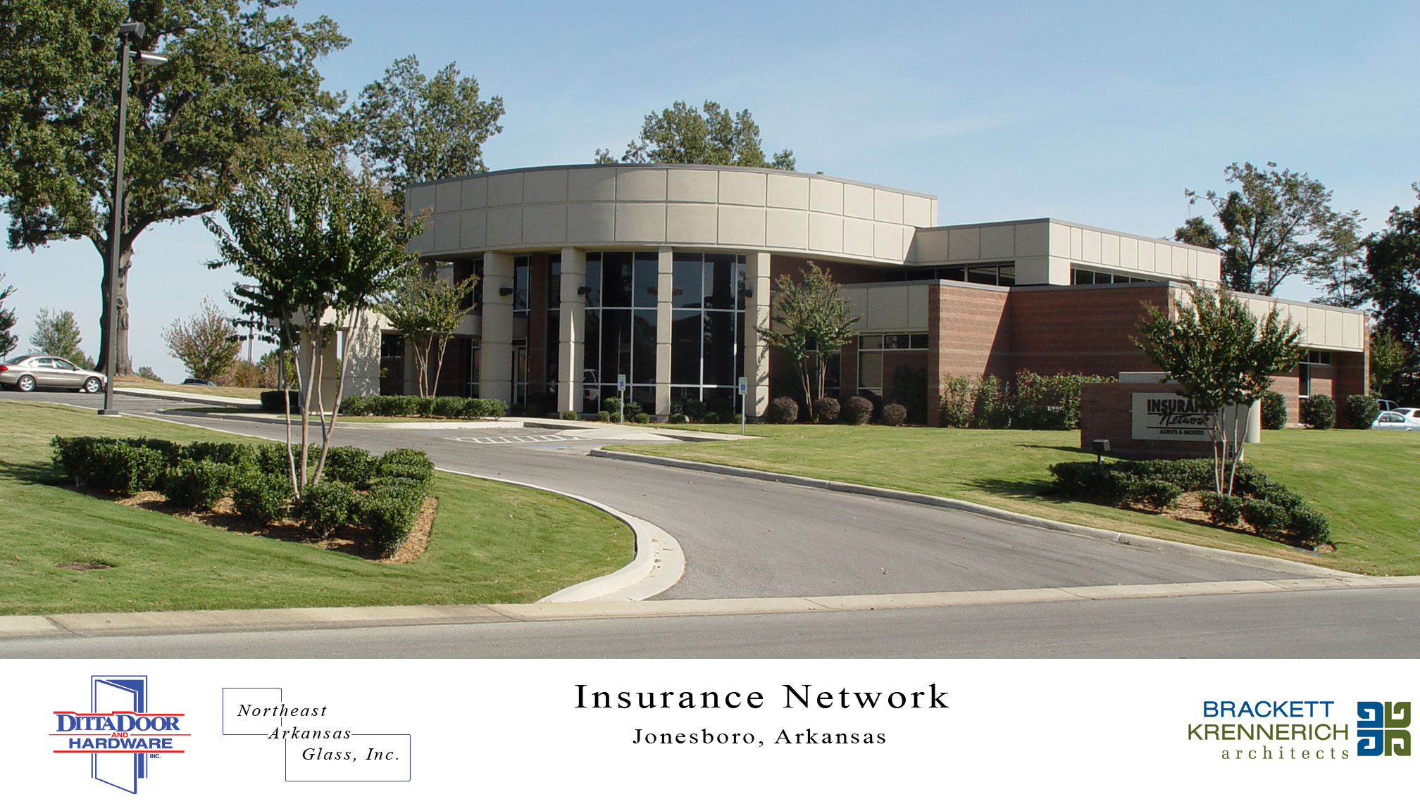 Insurance-Network-